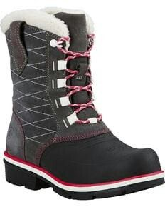 21b52776c6 Ariat Boots Womens, Western Shoes, Roper Boots, Waterproof Winter Boots,  Hiking Boots