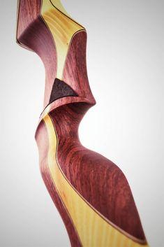 Individuelle Griffstücke | Stegmeyer Bogenbau