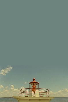 Moonrise Kingdom, Wes Anderson • @HVLAUREN