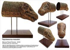 Tapuiasaurus macedoi ( escultura )