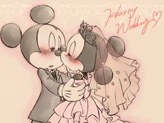 minnie y mickey tumblr love - Buscar con Google