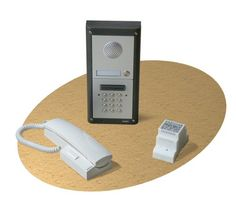 Get Gates & Fence It - Intercoms for Gate and Turnstile Control