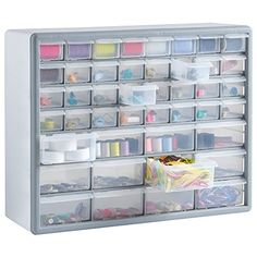 VonHaus 44 Multi Drawer Storage Cabinet Organiser   White...  Https://www.amazon.co.uk/dp/B01M7QUL2Z/refu003dcm_sw_r_pi_dp_x_Rgqjyb0ZW4Y1V