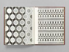 Geometric Patterns Book 1959