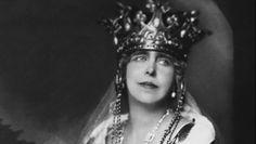 marie queen of romania Edinburgh, Romania, Queen, Descendants, Noiembrie, Google, Ferdinand, Screen Wallpaper, Bing Images