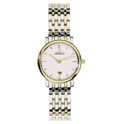 CLASSIC Damenuhr 16945/BT11 Gold Watch, Dame, Bracelet Watch, Classic, Bracelets, Accessories, Products, Shopping, Clock