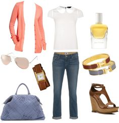 """""""Spring Day"""" by pohl-kasia on Polyvore"""
