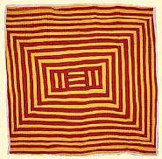 from the Quilts of Gee's Bend