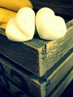 coconut milk ice cubes