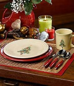 christmas dinnerware - Yahoo Canada Image Search Results | Christma DinnerTables | Pinterest | Dinnerware & christmas dinnerware - Yahoo Canada Image Search Results | Christma ...