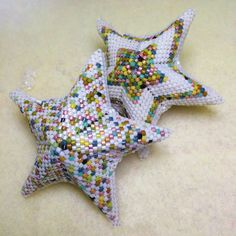 Yet Another Star Pendant - image copyright © Jean Power
