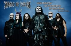 Before their February 26th, 2016 show in Edmonton, Alberta, Canada, guitarist Richard Shaw of extreme metal band, Cradle of Filth sat down with me and discussed some of this favourite moments throu…