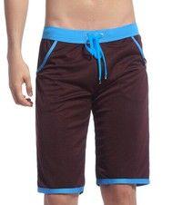 9a9be50a11 Men Sexy Underwear Jockstrap Nightwear Bulge Pouch Underwear Trunks Boxer  Briefs Shorts Home Pants T_MUB039