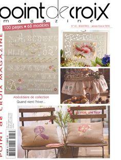 Point de Croix magazine No. 65