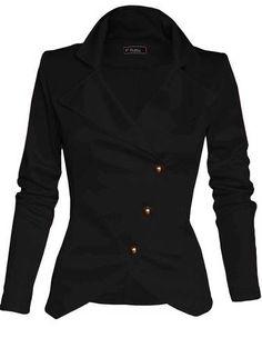 Дамско сако ВИОЛЕТА В-2 черно