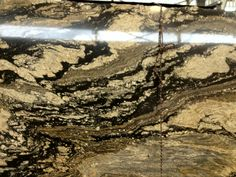 Up close of #Bedrosians Wildfire #granite  www.Bedrosians.com
