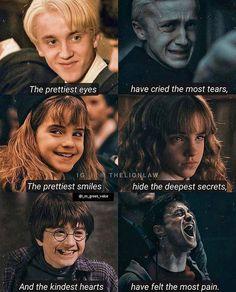 Harry Potter cringe. - WTF