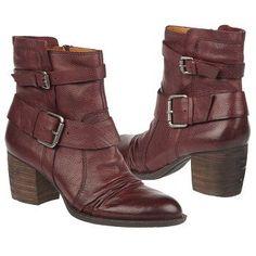 Women's Naya Naya Virtue Bordo Leather Naturalizer.com