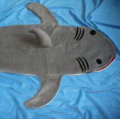 Hai Schlafsack Shark Sleeping Bag