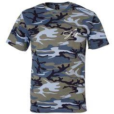 Jake Paul Blue Camo Shirt Camouflage T Shirts, Camo Shirts, King Queen Shirts, Clothes 2018, Moda Casual, Couple Outfits, Couple Clothes, Couple Shirts, Sport T Shirt
