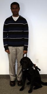 UATP's director, Sachin Pavithran, was appointed to the U.S. Access Board by Pres. Obama. #obama #disability