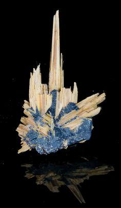 Rutile & Hematite For Sale - e-Rocks Mineral Auctions