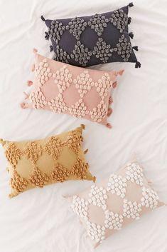 Duvet Covers Urban Outfitters, Cricut, Bolster Pillow, Knot Pillow, Heart Pillow, Cushion Pillow, Pillow Room, Cushion Covers, Home Decor Ideas