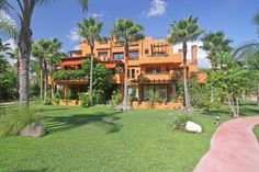 New, luxury, Marbella lifestyle..... just gorgeous!