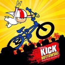 Kick Buttowski  Gustos  Pinterest