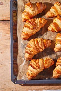 Rongyos kifli recept | Street Kitchen Good Food, Bread, Foods, Awesome, Food Food, Food Items, Brot, Baking, Breads