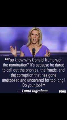 Trump the phony, trump the fraud, and trump the corrupt called others corrupt, phony, and fraudulent! That guy has some nerve. Trump Is My President, Vote Trump, Trump Wins, Donald Trump, Satire, Laura Ingraham, Conservative Politics, Political Views, It Goes On