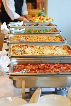 How to Calculate Cost & Quantities of Catering Food | Catering ...