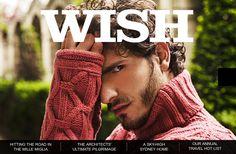 Wish August 2016
