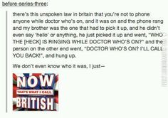 respect doctor who time