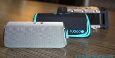Get your Fugoo on! I love this product! ~Fugoo Bluetooth Speakers pack Siri and Google Now support: Hands-on