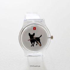 DOG WATCHES | pet jewelry, clock | UncommonGoods
