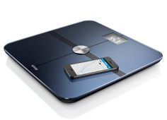 Smart Body Fat Monitor Scales Review