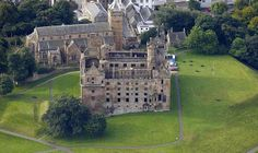 Linlithgow Palace | Flickr - Photo Sharing!