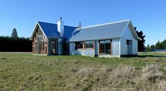 High Country Homes Rural House, Higher Design, Modern Farmhouse, Beautiful Homes, Home Goods, House Plans, Shed, House Design, Outdoor Structures