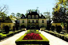 Mansions & Estates