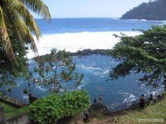 Manapany/La Réunion