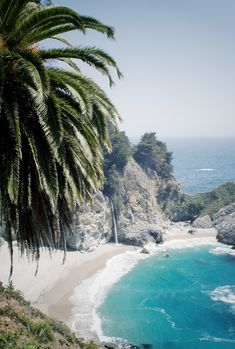 Visit at the beach Dream Vacations, Vacation Spots, Vacation Travel, Places To Travel, Places To See, Destinations, All Nature, California Beach, Big Sur