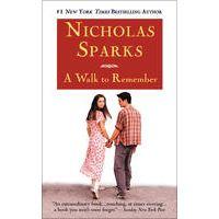 A Walk to Remember por Nicholas Sparks
