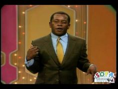Among the great comedy legends of the 1960s and 1970s stands Flip Wilson. He quietly broke through racial barriers, simply by being funny. He was a personal favorite of Ed Sullivan's, and made many appearances on The Ed Sullivan Show.