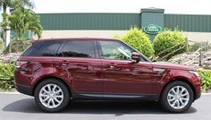 Shopping for a new luxury SUV? Browse our inventory of Land Rover models for sale near Delray Beach, complete with pictures and detailed information. Palm Beach Fl, Delray Beach, Range Rovers, Range Rover Sport, My Dream Car, Dream Cars, Land Rover Models, Models For Sale, Luxury Suv