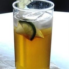 An old friend of mine had made this for years and swears by this recipe. I have to admit it's the best Long Island Iced Tea I've ever had.