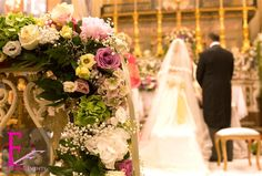 Aisle details - | Ester Chianelli Weddings&Events | Wedding&Event Planner | Napoli | www.esterchianelli.com