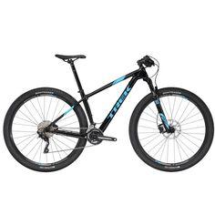 Trek Procaliber 9.6 2017 Hardtail Mountain Bike Black