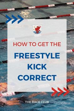 Are you trying to improve your freestyle kicking technique? Acquiring the capability to kick freestyle fast requires that a swimmer develop three crucial abilities, and we're going over all of them on the blog Breaststroke Swimming, Swimming Drills, Swimming Gear, Baby Swimming, Swimming Workouts For Beginners, How To Swim Faster, Teach Kids To Swim, Baby Swim Float, Freestyle Swimming