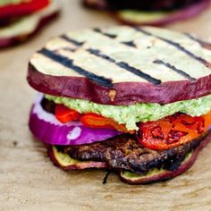 paleo hamburger buns 11